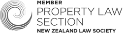 Solomons is a member of New Zealand Law Society